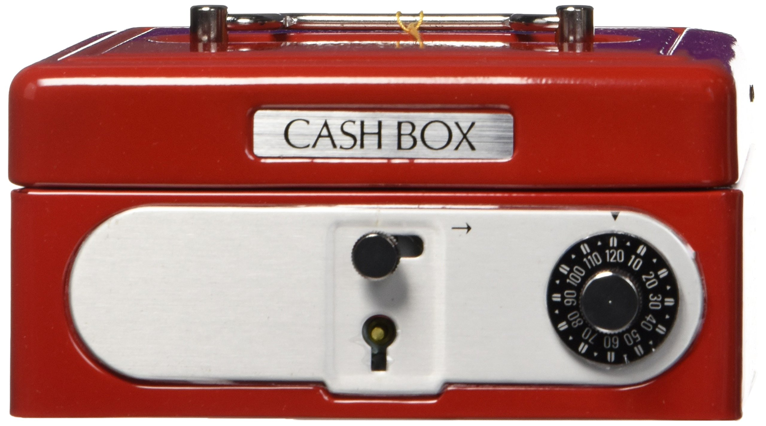 Toysmith Kids Cash Box - colors may vary by Toysmith
