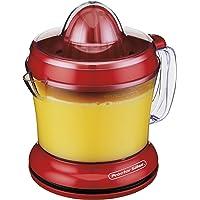 Proctor Silex 66335 Exprimidor de Jugos, Color Rojo