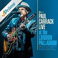 Paul Carrack Live at the London Palladium