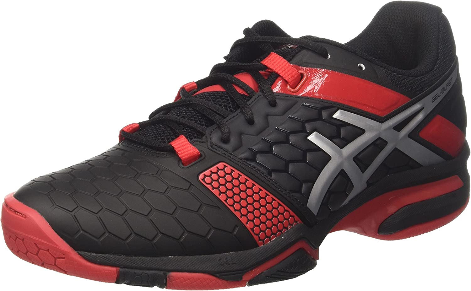 pluma Sanción protesta  ASICS Men's Gel-Blast 7 Handball Shoes: Amazon.co.uk: Shoes & Bags
