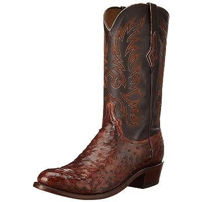 Lucchese Bootmaker Men's Elgin Western Boot | Western