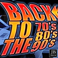 Back to the 70's, 80's, 90's