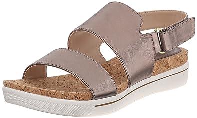 6da0818f22f ADRIENNE VITTADINI Footwear Women s Chuckie Flat Sandal