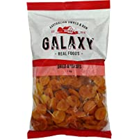 Galaxy Foods Apricots Dried, 1 kg