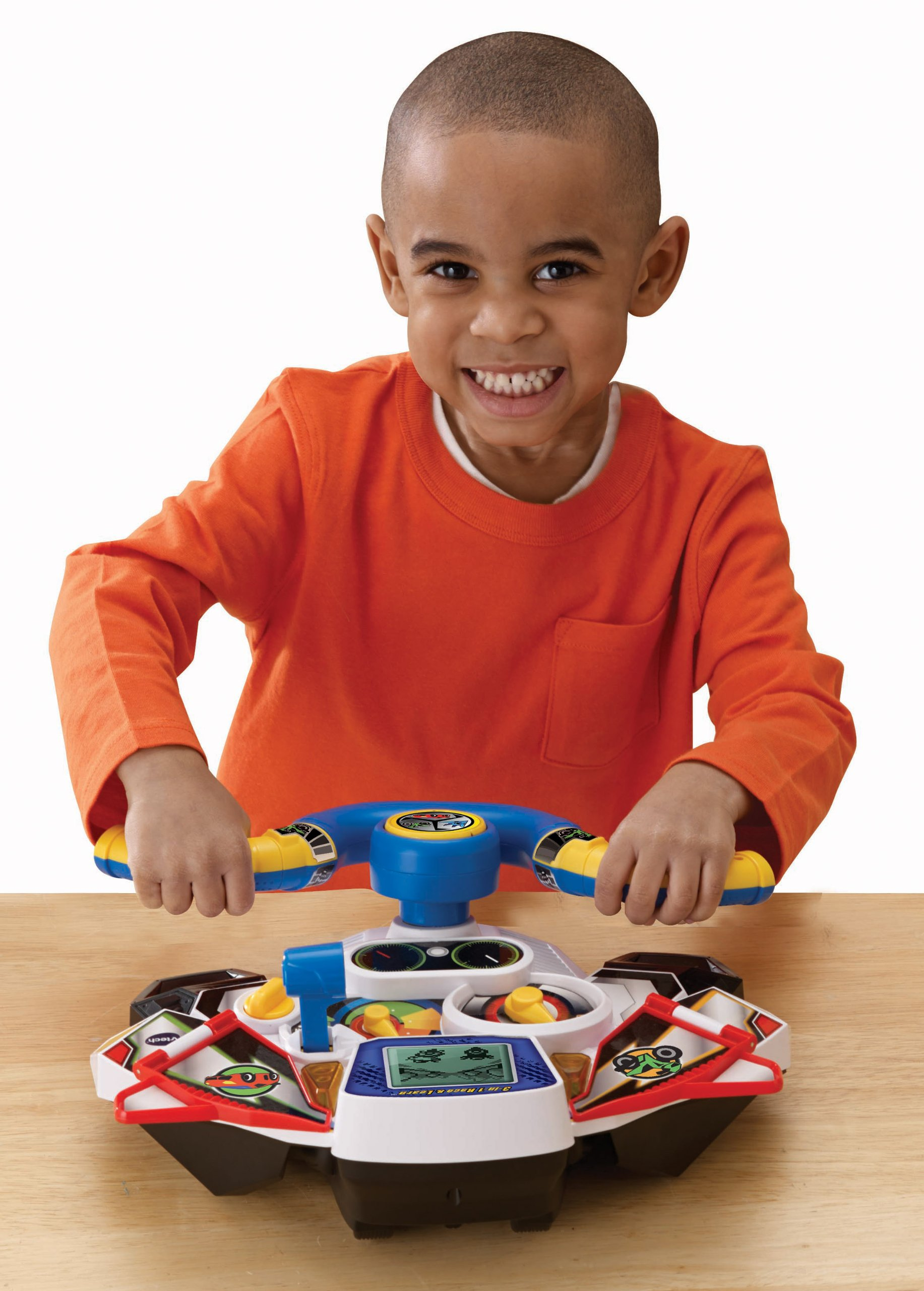 VTech 3-in-1 Race and Learn by VTech (Image #5)