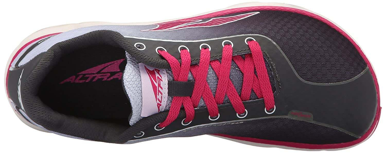 Altra Women's One 2.5 Running Shoe B01B7BOPF6 6 B(M) US|Raspberry