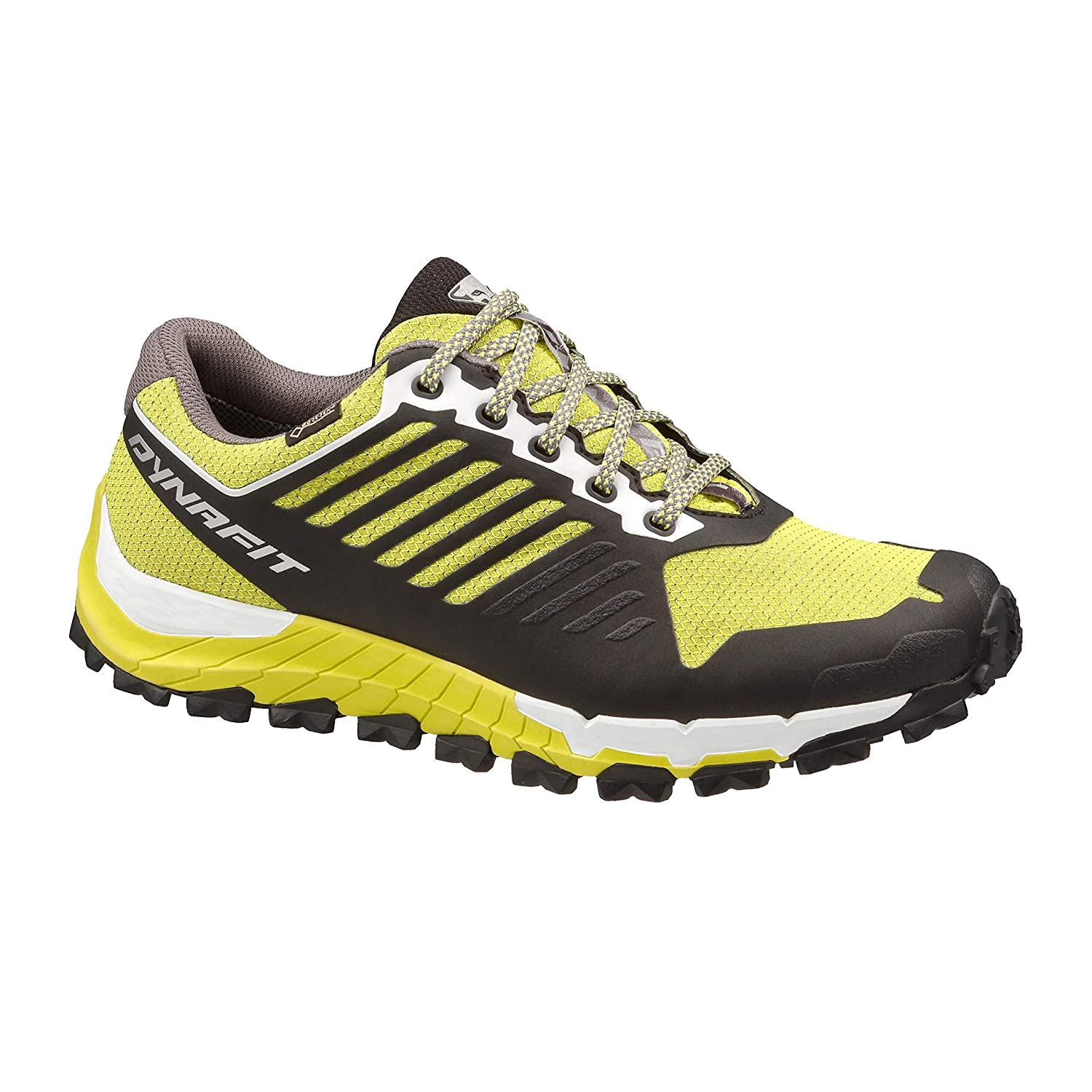 Dynafit Trailbreaker Gore-Tex Running Shoes Herren Lime Punch//Smoke Schuhgr/ö/ße UK 8 EU 42 2018 Laufsport Schuhe