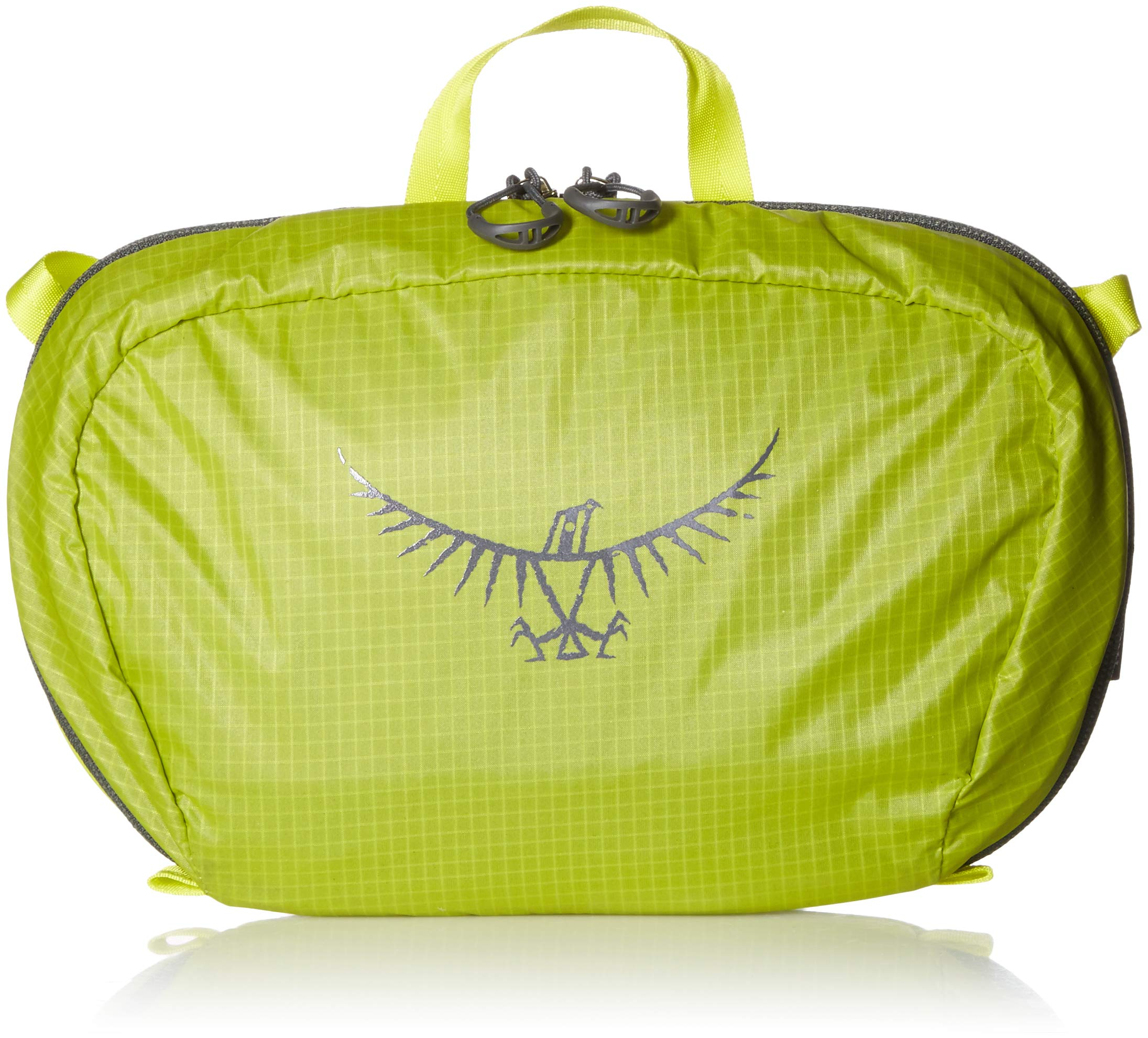 Osprey Packs Ultralight Toiletry Kit, Electric Lime, One Size by Osprey