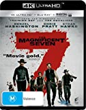 The Magnificent Seven (4K Ultra HD + Blu-ray)