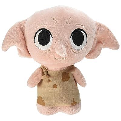 Funko - Peluche Harry Potter - Dobby Supercutes 18cm - 0889698141581: Juguetes y juegos