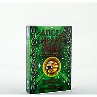 Angel Heart Sigils: Mystical Symbols from the Angels of Atlantis