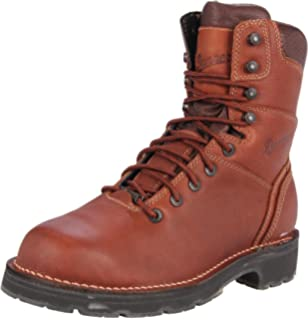 Amazon.com: Danner Men's Workman 16005 Work Boot: Shoes