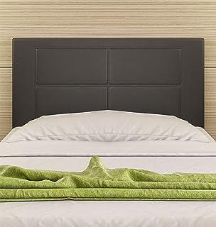 Hogar24-Cabecero Cama tapizado 105 x 55 x 3,0 cm, válido para