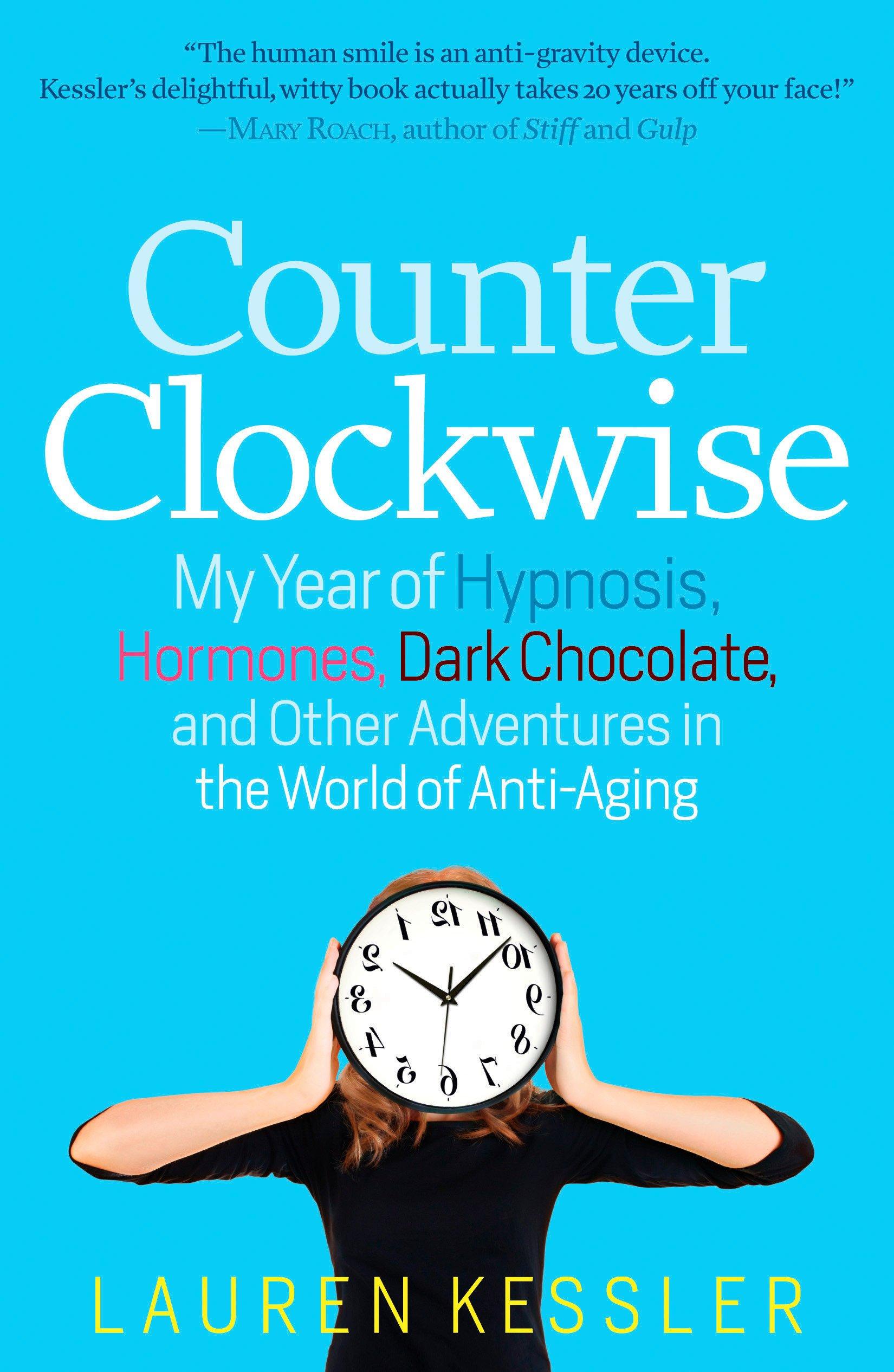 Counterclockwise: Amazon.es: Lauren Kessler: Libros en ...