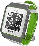 Callaway GPSy Watch, White/Green