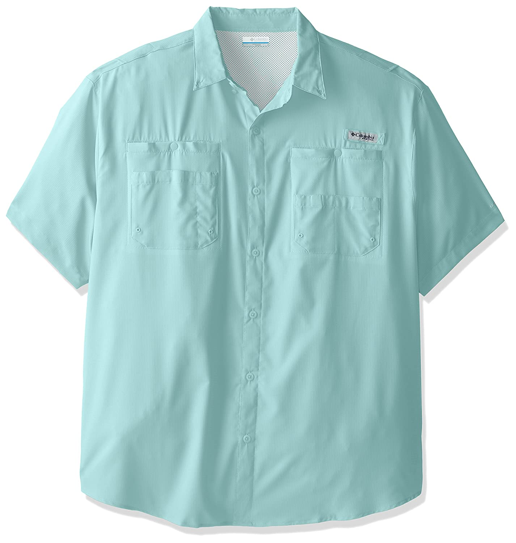 Columbia Tamiami Ii Ss Shirt Columbia (Sporting Goods) 1287051-909