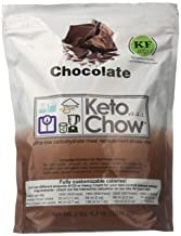 Keto Chow Ultra Low Carb Meal Replacement Shake