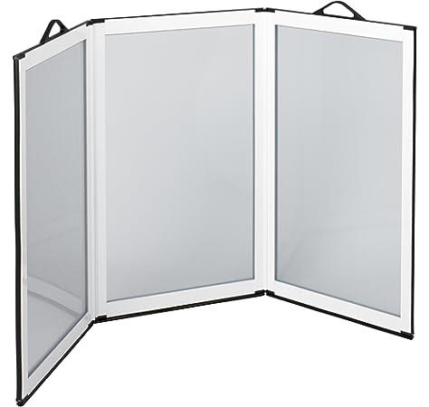 Portascreen - Mampara de ducha (147 cm): Amazon.es: Salud y cuidado personal