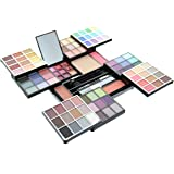 BR 2012 Complete Makeup Kit Runway Colors 252