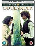 Outlander - Season 03 (5 Dvd) [Edizione: Regno Unito]