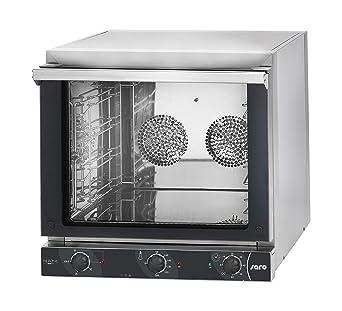 Saro EKO 595 - Horno de aire caliente con parrilla: Amazon.es ...