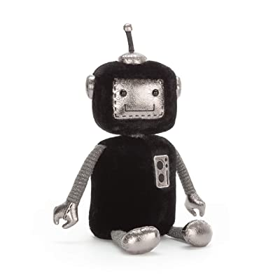 Jellycat Jellybot Robot Plush, Little 13 inches: Toys & Games