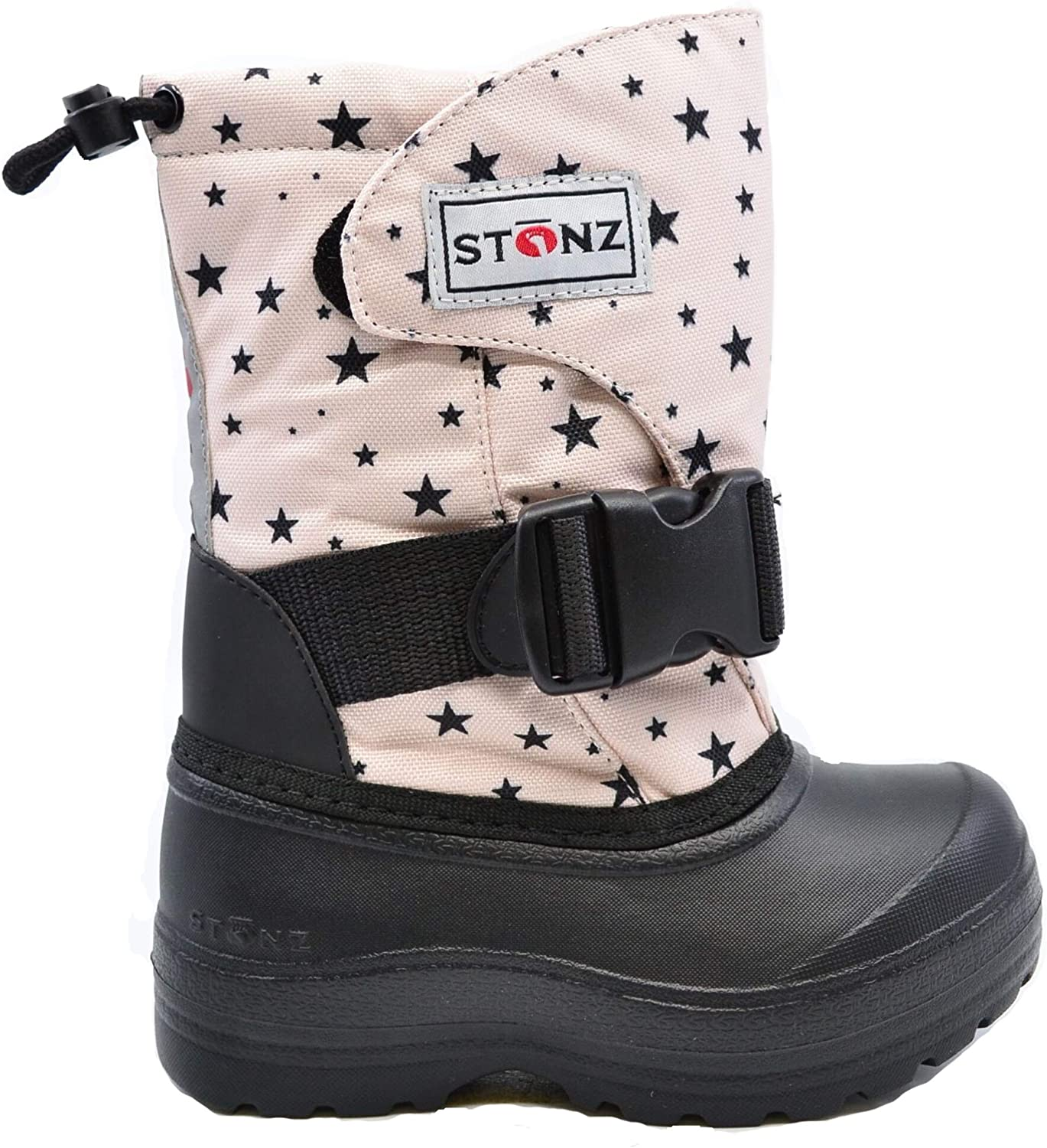 Stonz Cold Weather Snow Boots Super