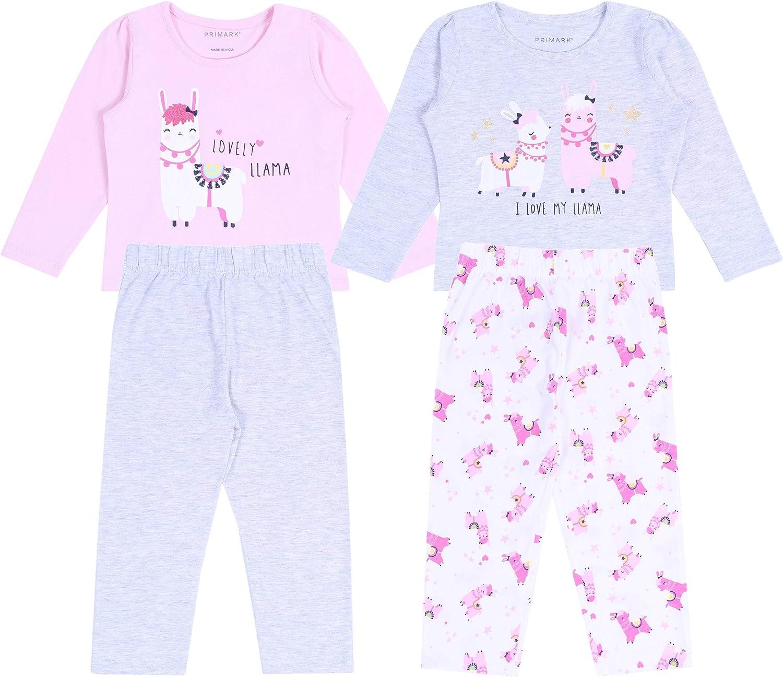 Pijamas primark bebe