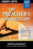 Judges and   Ruth: Judges / Ruth: 7 (The Preacher's Commentary)