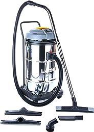 Aspirador Master 1.65 220V, Lavor, B8.201.0106 B8.201.0106, Inox, Grande