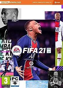 FIFA 21 Standard | Código Origin para PC