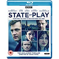 State of Play [2019] [Region Free]