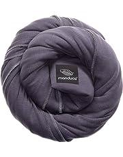 Manduca 5635438, Eslinga de bebé, color gris