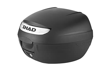 41b79c13 Image Unavailable. Image not available for. Colour: SHAD SH26 Top Case