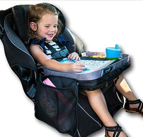 Review Kids E-Z Travel Lap