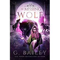 The Missing Wolf (The Familiar Empire Book 1) (English Edition)