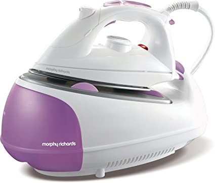 Morphy Richards Jet Steam Generator Iron - Premium Cheap Brand