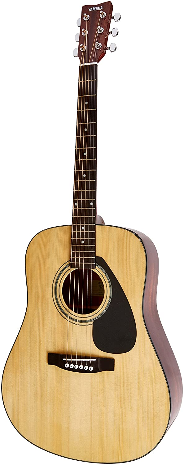 Yamaha solid top acoustic guitar just for Yamaha solid top