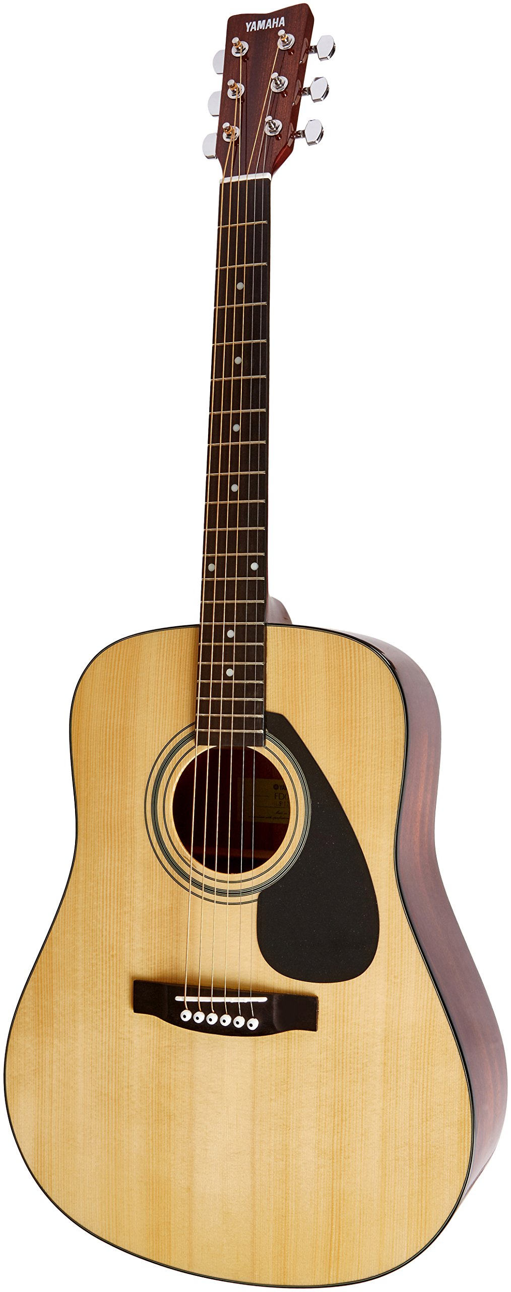 Yamaha FD01S Solid Top Acoustic Guitar (Amazon-Exclusive) by YAMAHA