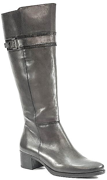 65375a7b61ba94 Dorking - 7234.sumgl - Bottes Et Boots - Femme - Semelle Amovible : Non -  Marron - Taille 36 EU: Amazon.fr: Chaussures et Sacs