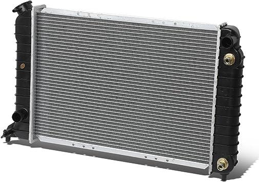 1531 New Radiator For Chevrolet S10 94-03 GMC Sonoma 94-03 Isuzu Hombre 2.2 L4