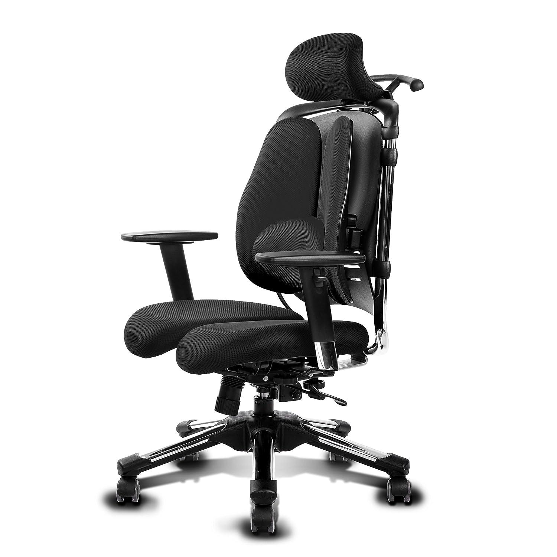 Hara Chair Nietzsche Lb V7 (Nt2lb V7) Office Chair