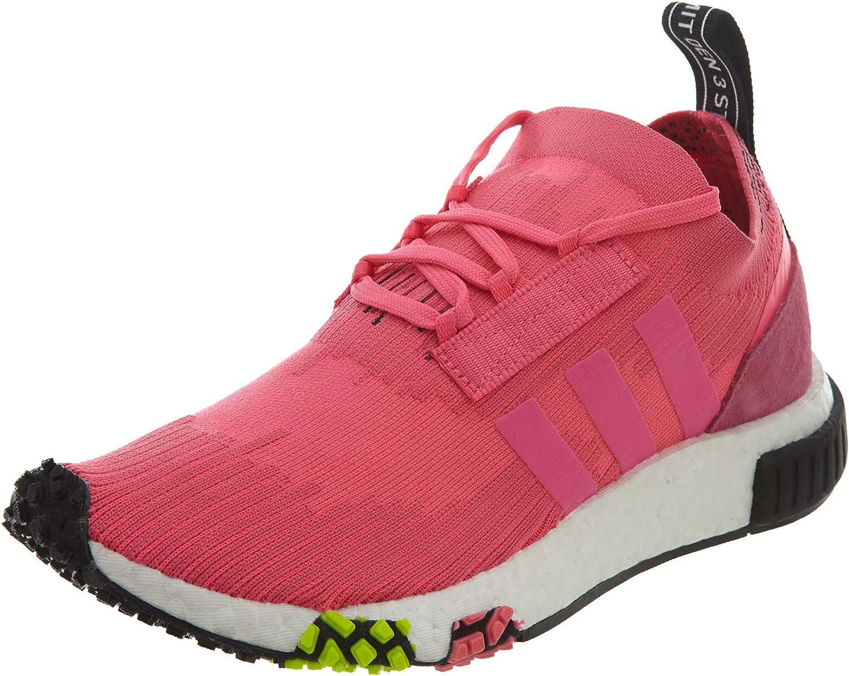 adidas Men s NMD_Racer Primeknit Running Shoe
