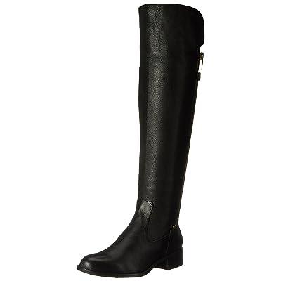 Calvin Klein Women's GLADYS2 Riding Boot