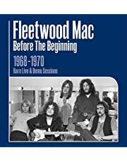 BEFORE THE BEGINNING: 1968-1970 RARE LIVE & DEMO