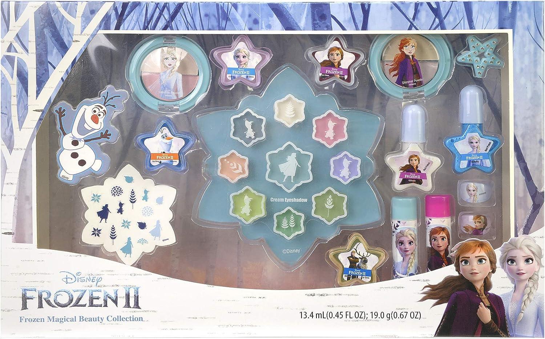 Markwins Disney Princess: Frozen II-Magical Beauty Collection, color standard (1599009E)