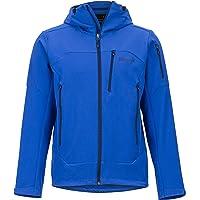 Marmot Men's Moblis Softshell, Outdoor Jacket, Anorak, Water Repellent, Breathable