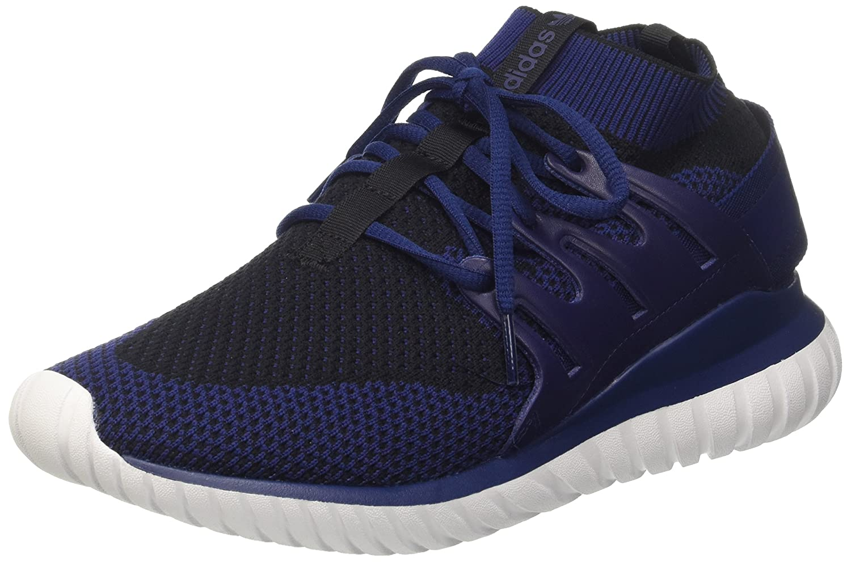 Adidas Adidas Adidas Herren Tubular Nova Pk Gymnastikschuhe DK Blau schwarz Weiß 1404c5