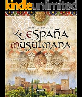 Atlas ilustrado de España como imperio eBook: Equipo Susaeta: Amazon.es: Tienda Kindle