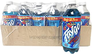 product image for Faygo Raspberry Blueberry 24 Pack